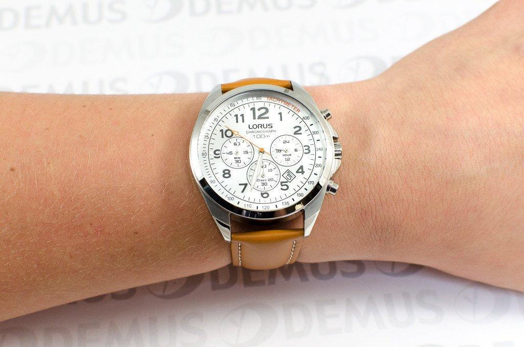 b4a991ee86ee17 ... Lorus RT373CX9 zegarek męski Kliknij, aby powiększyć ...