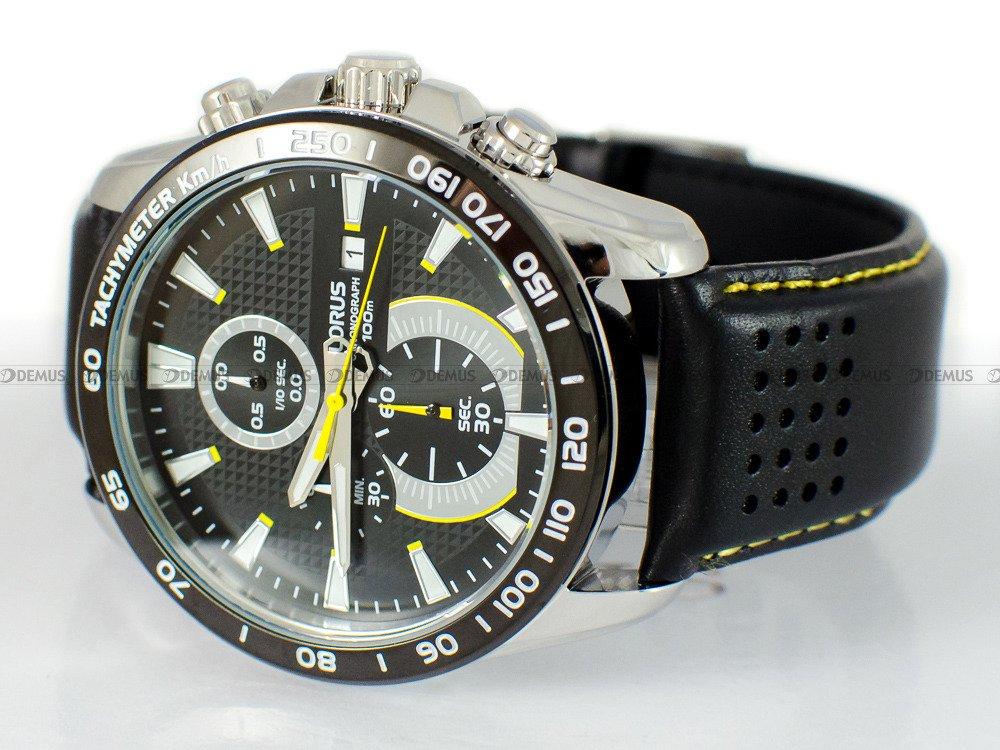 f43f0deb4e4518 Zegarek Lorus Chronograph RM327EX9 Kliknij, aby powiększyć ...