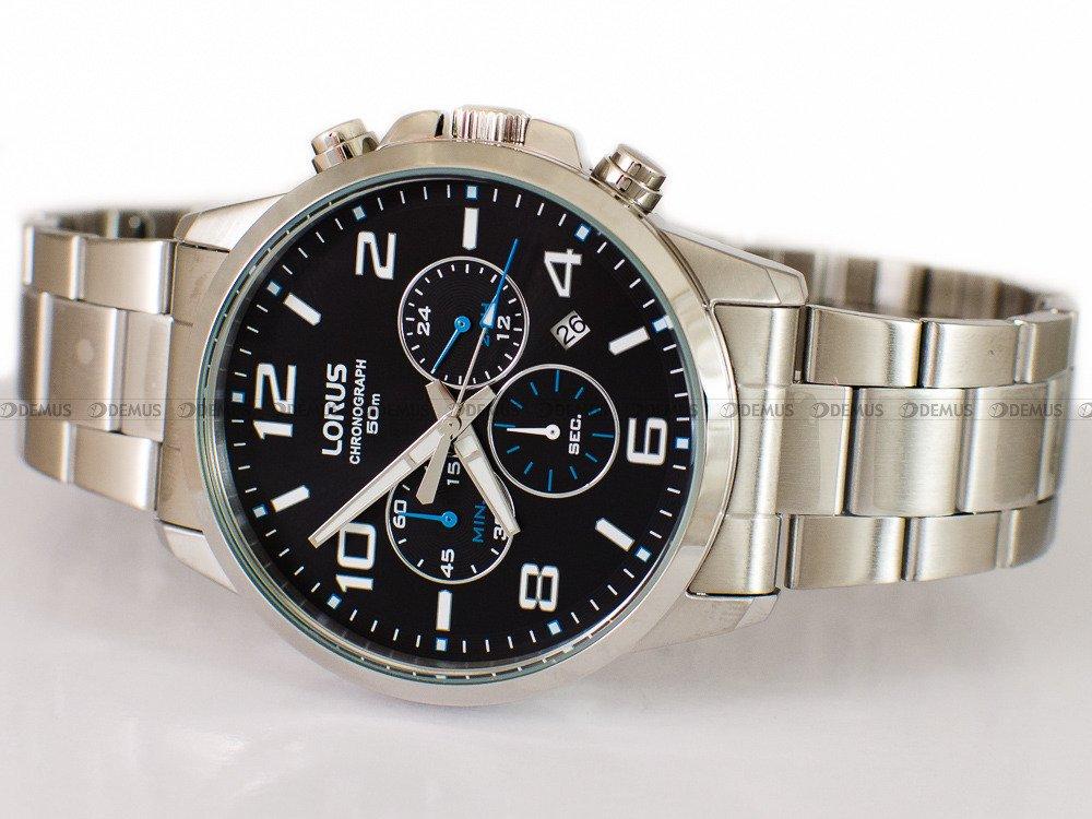 101113eb48d744 Zegarek Lorus Chronograph RT391GX9 Kliknij, aby powiększyć ...